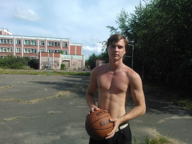 49 Александр Соколов