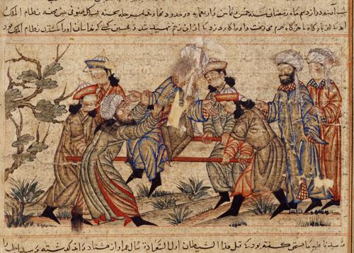Assassination_of_Nizam_al-Mulk_14vek