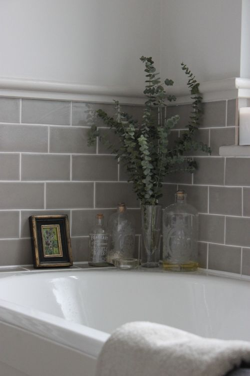 Best 25 Grey bathroom tiles ideas on Pinterest  Grey