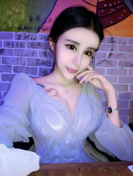 китайска1