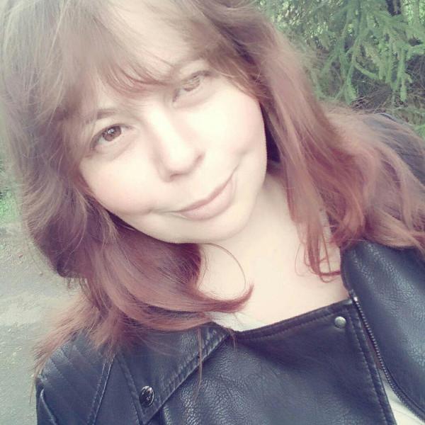 ФОТО: Одна блогерша в натуральном виде