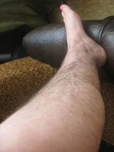 ноги 1
