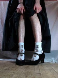 ноги 4