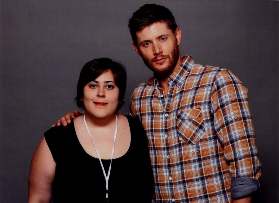 Jensen & Me