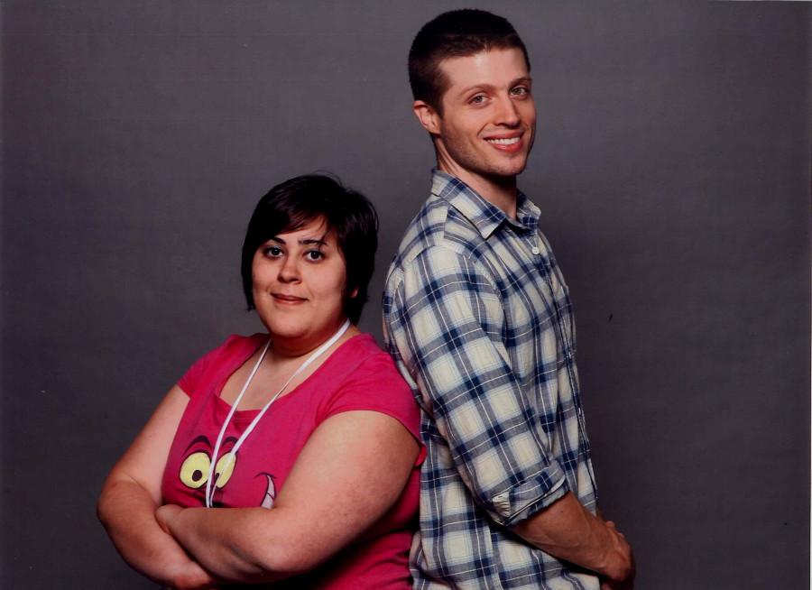Brock & Me