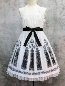 Moitie- Stained Glass Sundress