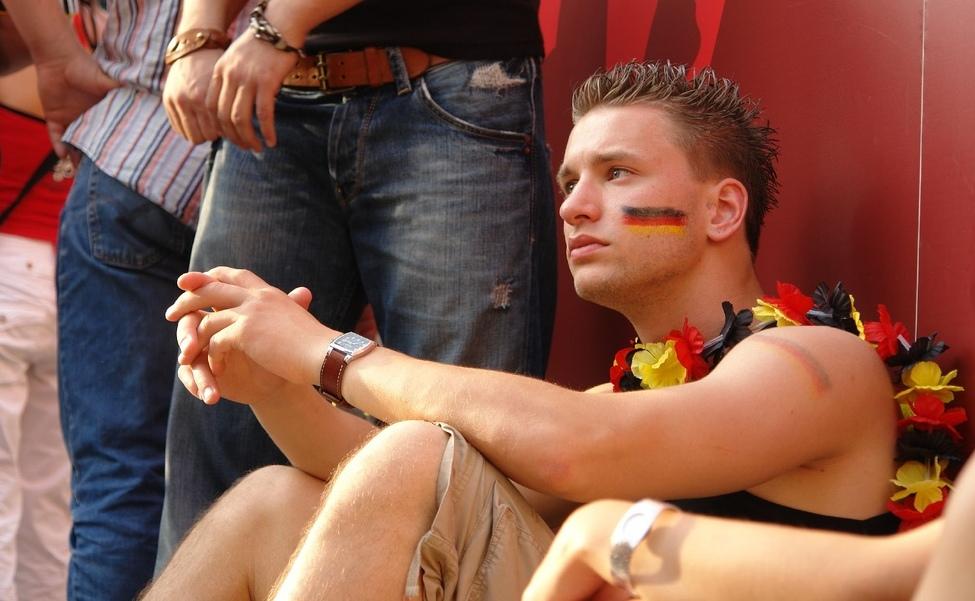 Секс лучше с немцем или русским