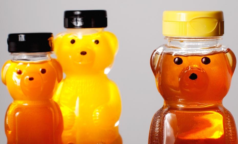 Как продать мёд аллергику