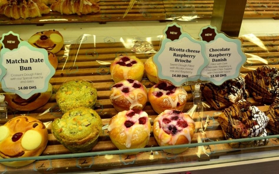 Сколько пирожков купит бедный египтянин в Дубае и Москве
