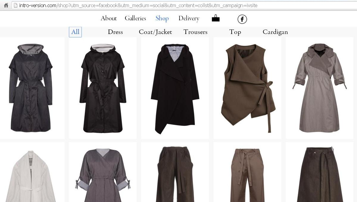 Где Вы Покупаете Одежду