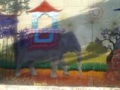 clarion elephant