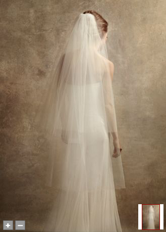 6. Two-tier Veil BACK