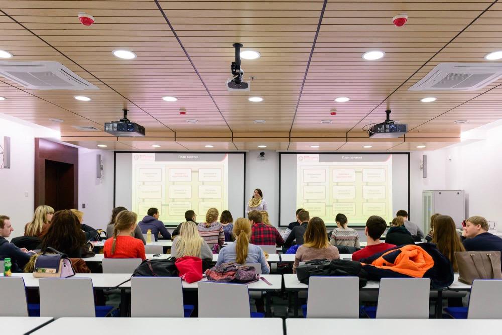 Управление образовательными кампусами имуществом в россии и европе