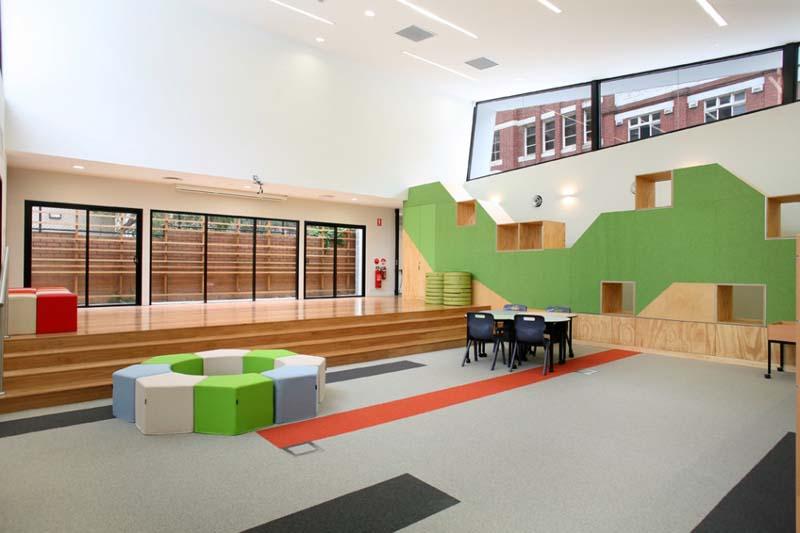 Школы дизайн проект