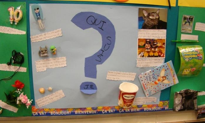 игры знакомства с классом начальная школа