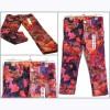 3. Цена 700 руб. Оригинальные джинсы для девочек. 3 кармана спереди, 2 накладных сзади. Шлевки для ремня. Пуговица обманка с фирменным логотипом Zara - на самом деле кнопка, для удобства надевания. Состав:100%хлопок. Размеры:2-3 года (98см), 3-4 (104), 4-5 (110), 5-6 (118), 7-8 (128)