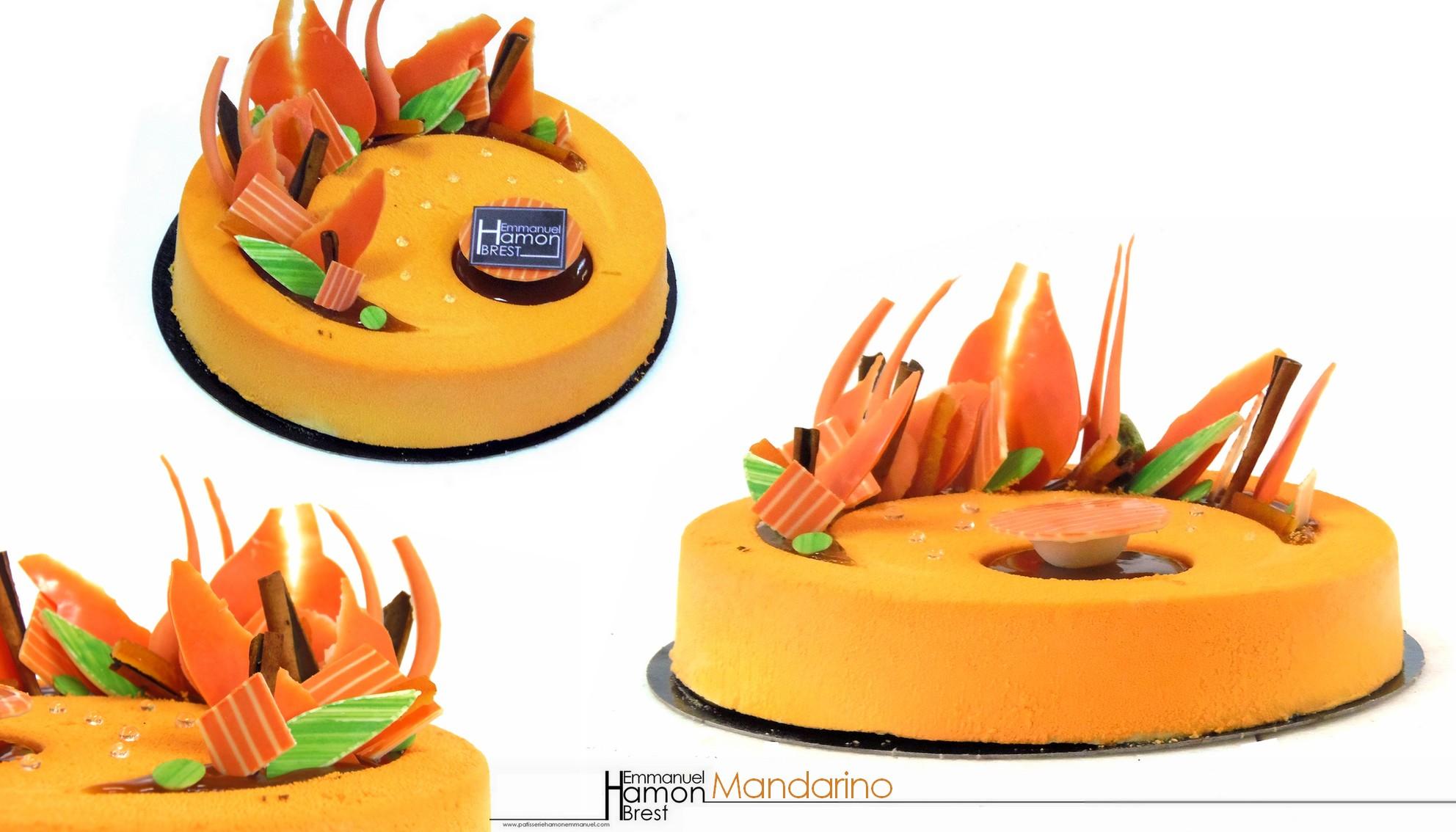 patisserie hamon brest mandarino 5
