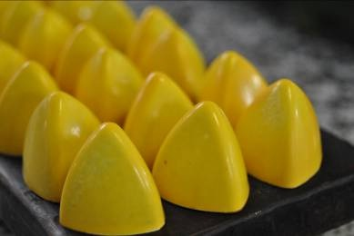 Bonbon Rhum-banane