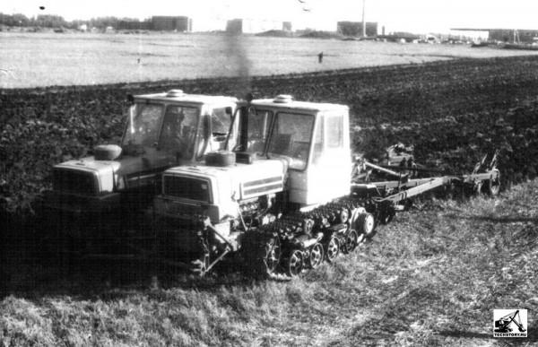 т-150спарка