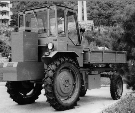Т-16 electro