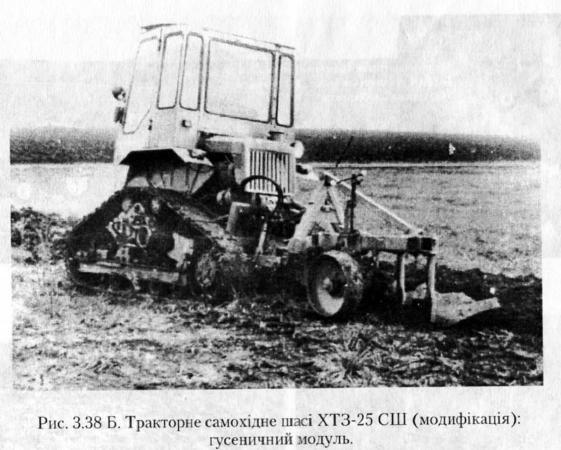 хтз- т-25сш