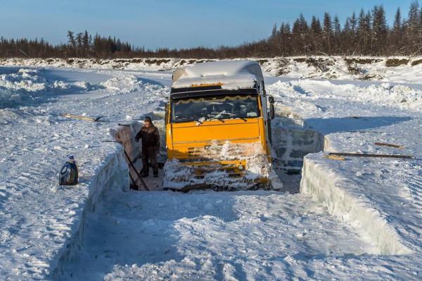 камаз-лед