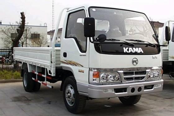 Поддержи отечественного производителя! Kama_Trucks