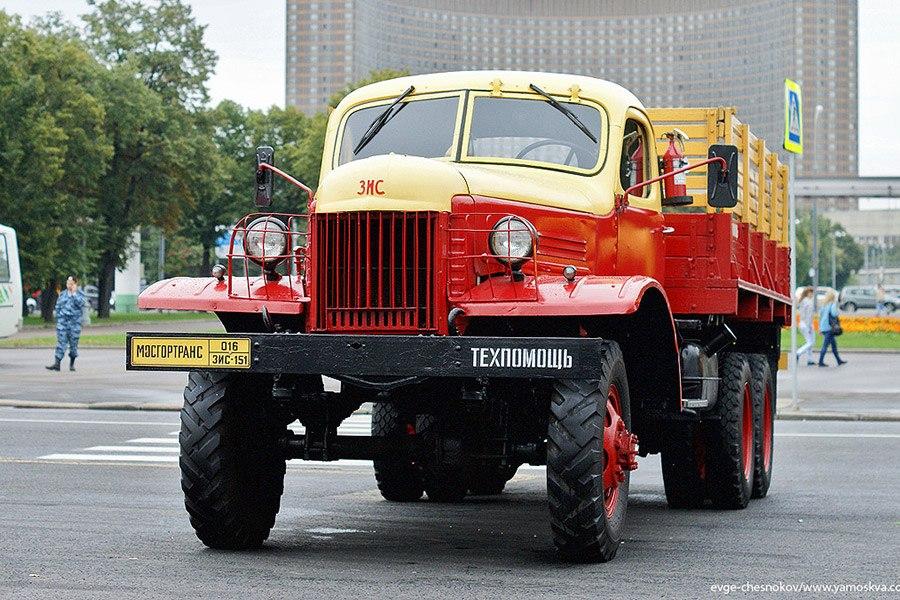 зис-151