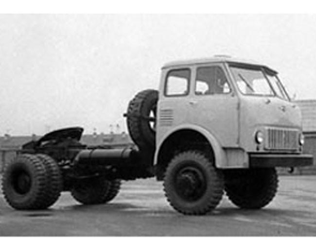 маз-508в