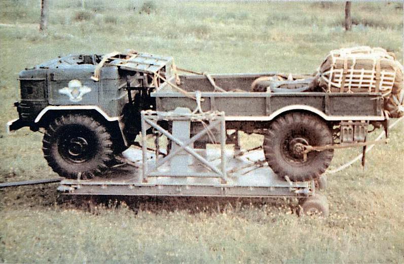 газ-66-десантный