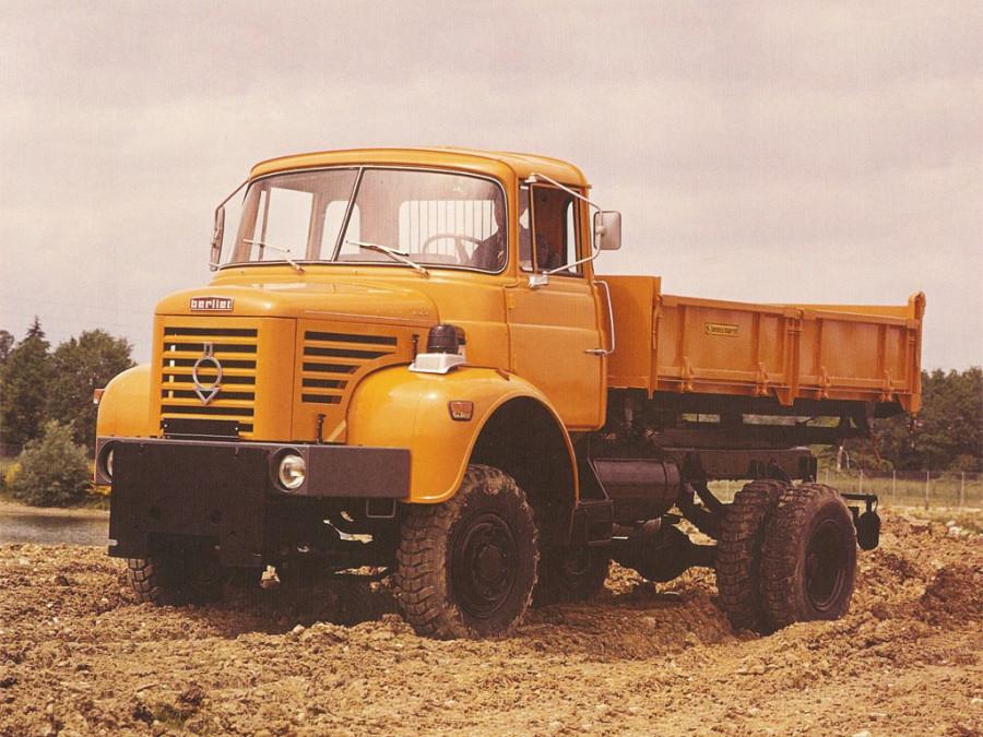 berliet-4x4