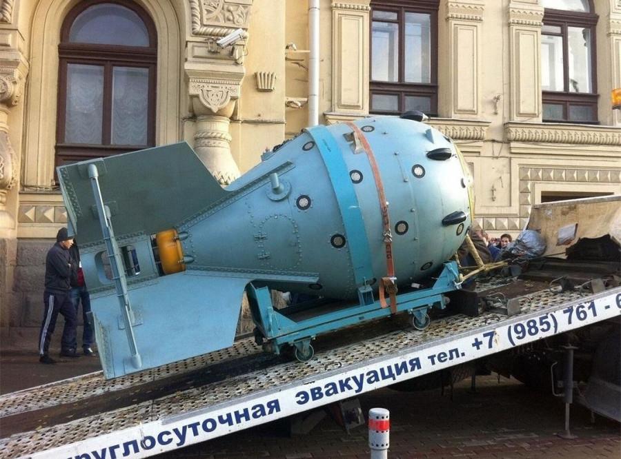 эвакуация-бомба-