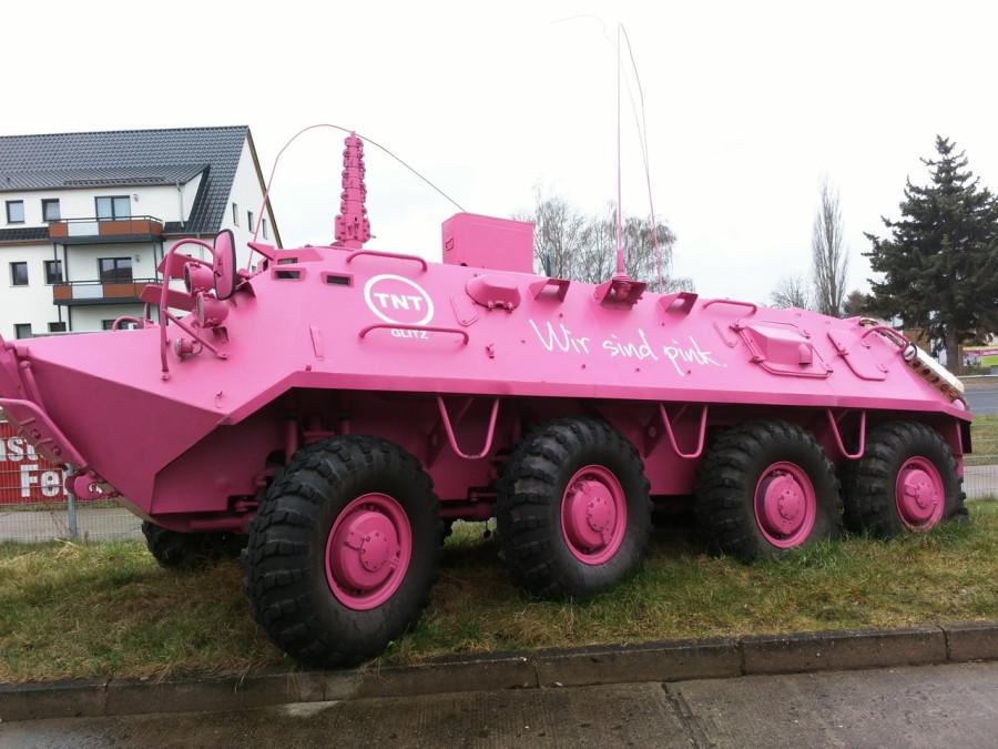 бтр-розовый