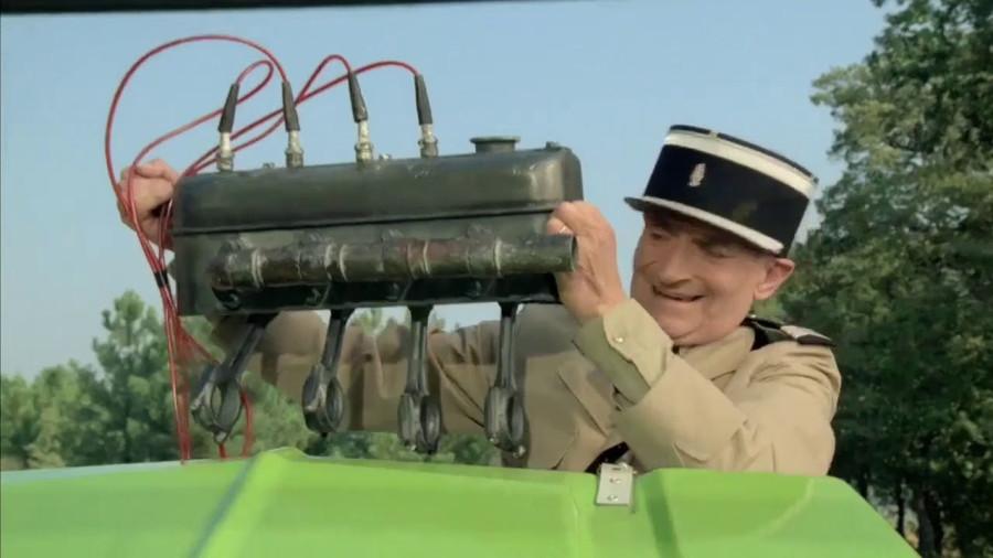 сержант-крюшо-двигатель