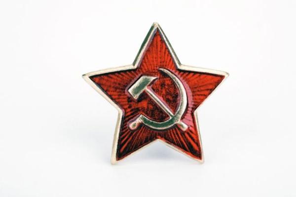красная звезда2