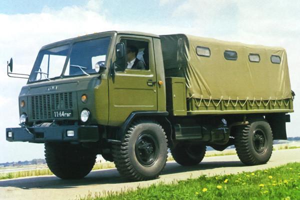 GAZ-3301-2