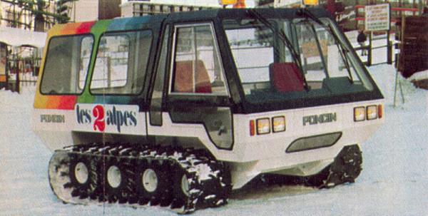 poncin minibus vp2800aj