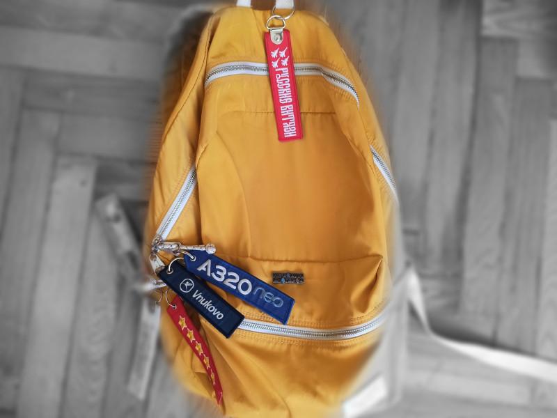 Тайна содержимого моей сумки