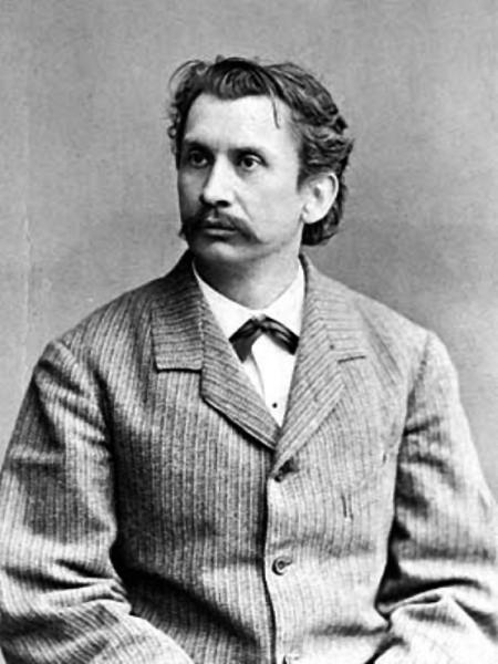 Leopold-von-Sacher-Masoch