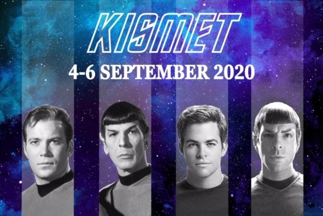 Kismet 2020