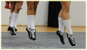 Soft Irish Dance Shoes