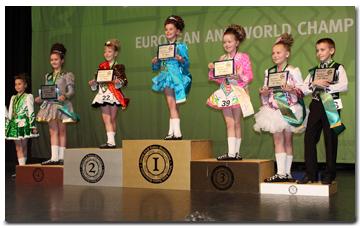 Killarney Irish Dance School