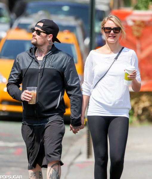 Cameron-Diaz-Benji-Madden-Holding-Hands-Pictures