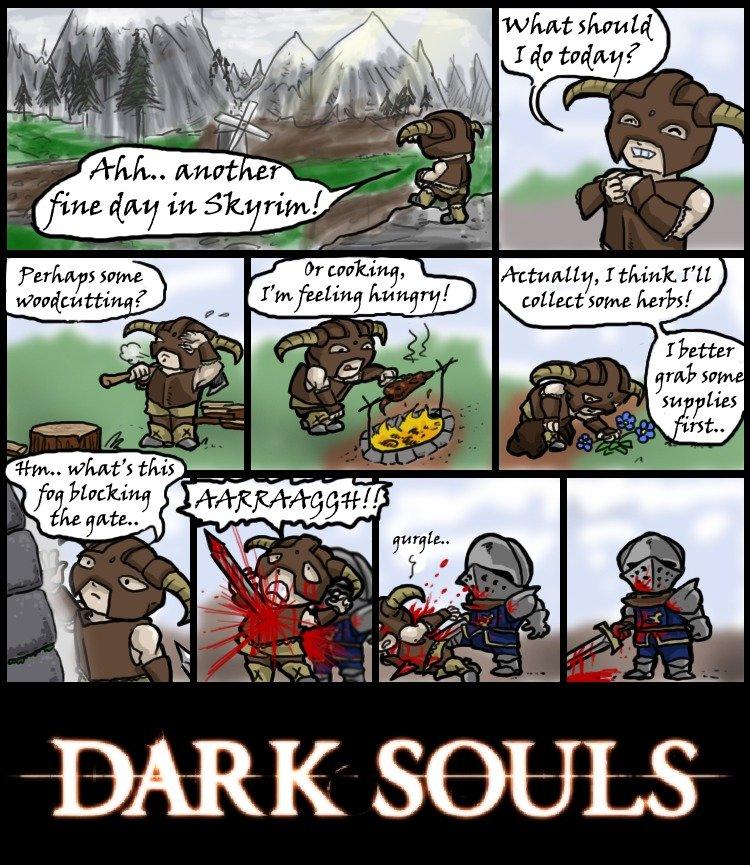 Dark_Souls_meets_Skyrim