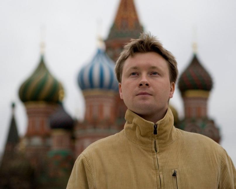 Н. А. Алексеев (vk.com)