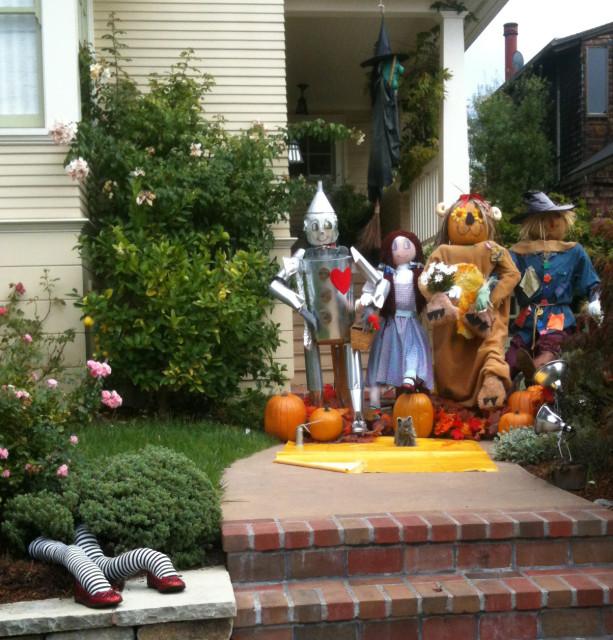 Halloween Ozzers