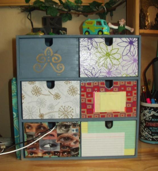 desk-drawers-decoupage