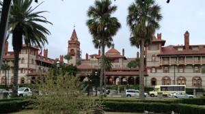 Flagler College - Saint Augustine, Florida