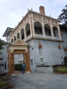 Memorial Presbyterian Church - Saint Augustine, Florida