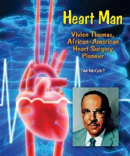 a biography and life work of vivian thomas an african american surgical tehnician (personal name) , a given name and also a surname toponyms vivian, louisiana , us vivian  1985) was an african-american surgical  early life thomas.